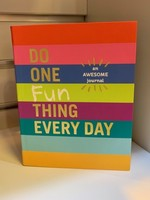 Do One Fun Thing Everyday Book