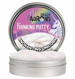 "Enchanting Unicorn 4"" Tin"