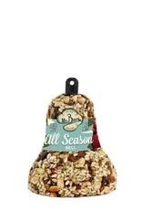 Mr. Bird All Seasons Fruit & Nut Bell