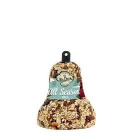 All Seasons Fruit & Nut Bell