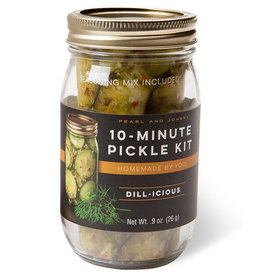 Wind and Willow Dill-icious Pickle Kit