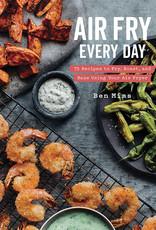 Air Fry Everyday Cookbook