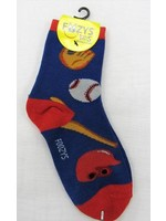 Foozys Baseball Socks