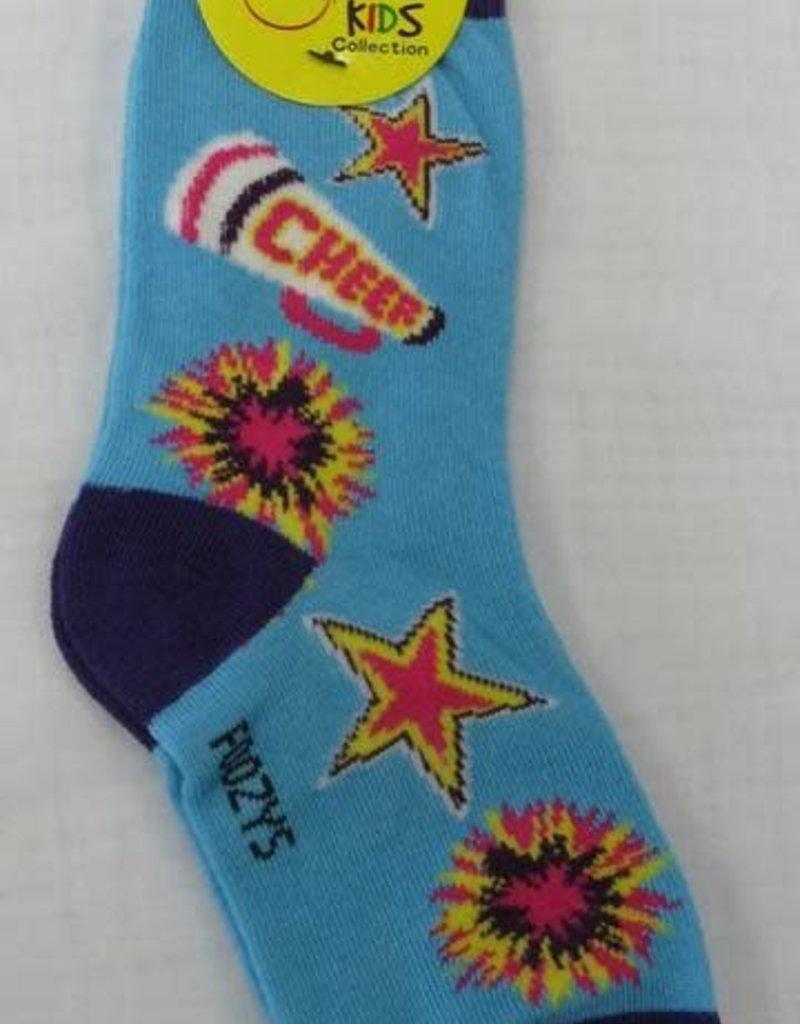 Cheer Socks