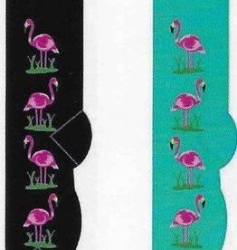Foozys Flamingos Socks