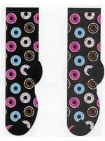 Foozys Mini Donut Socks