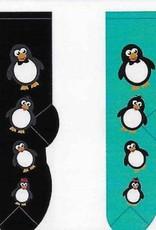 Foozys Penguin Socks