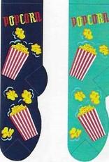 Foozys Popcorn - Mini Buckets Socks