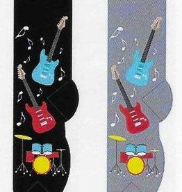 Rock & Roll Socks