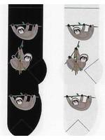 Foozys Sloths Socks