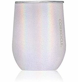 Corkcicle 12 oz Stemless Unicorn Magic