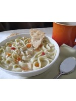 The Resident Chef Chicken Noodle Soup