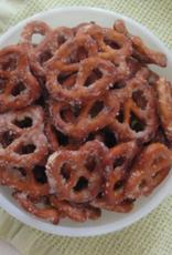 Salted Caramel Snacker