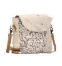 FACTUAL MESSENGER BAG S-1487
