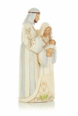 Jim Shore One Piece Holy Family