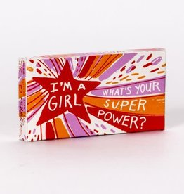 Superpower Gum