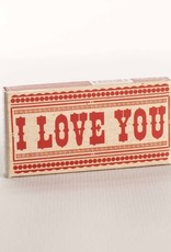 I Love You Gum