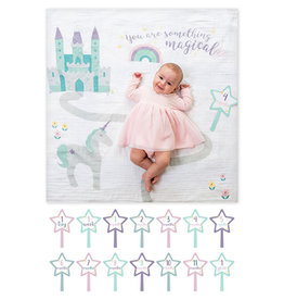 Something Magical Baby's 1st Year Blanket Set