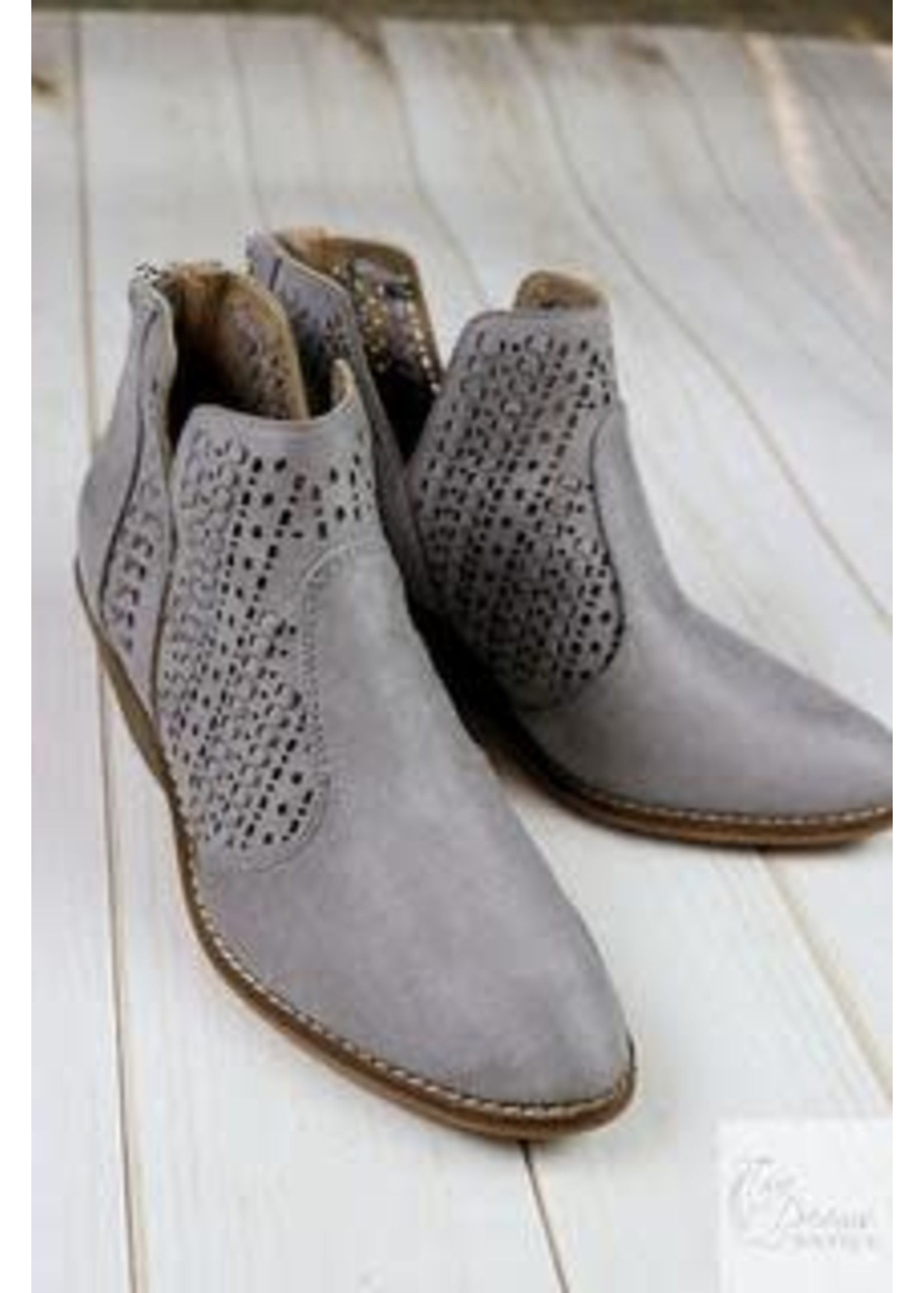 Corky's Katalla Ankle Boot