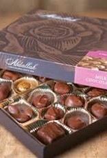 Abdallah Milk Chocolates, Assorted