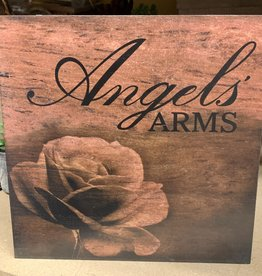 Memory Box - Angels' Arms