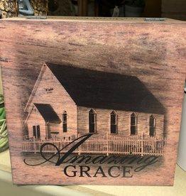 Memory Box - Amazing Grace