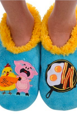 Pairable Slippers Animals