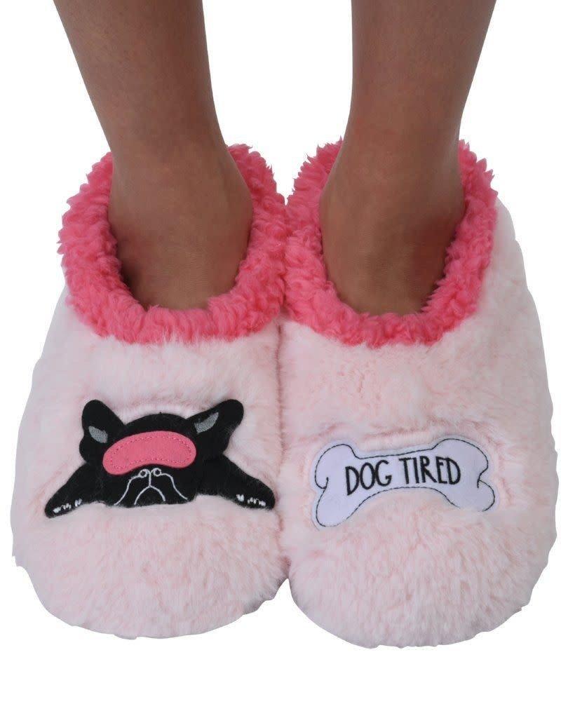 Pairable Slippers Sleep