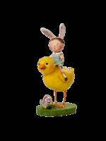 Lori Mitchell Elijah's Easter Chick