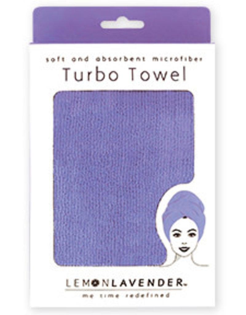 Turbo Towels
