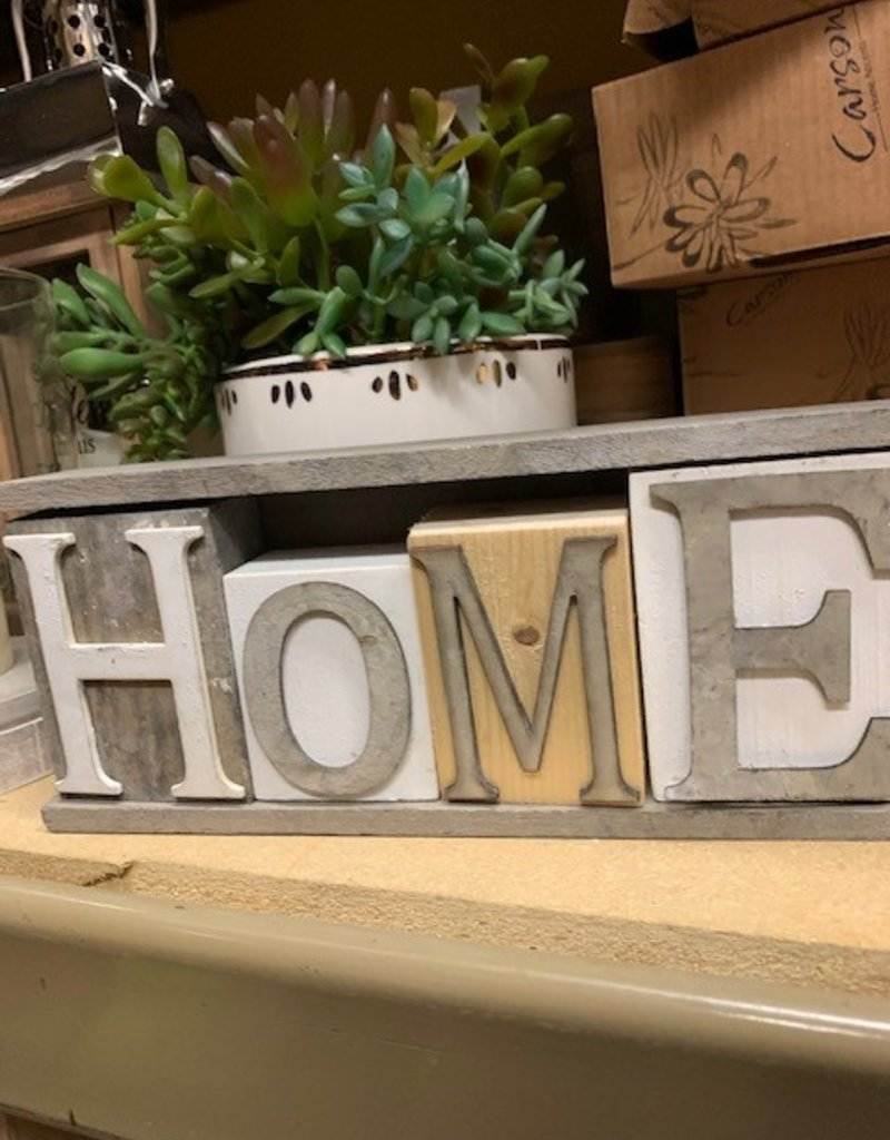 Home Table Decor