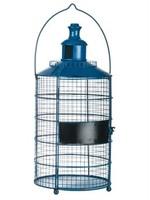 Sullivans Farm Silo Lantern