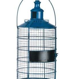Farm Silo Lantern