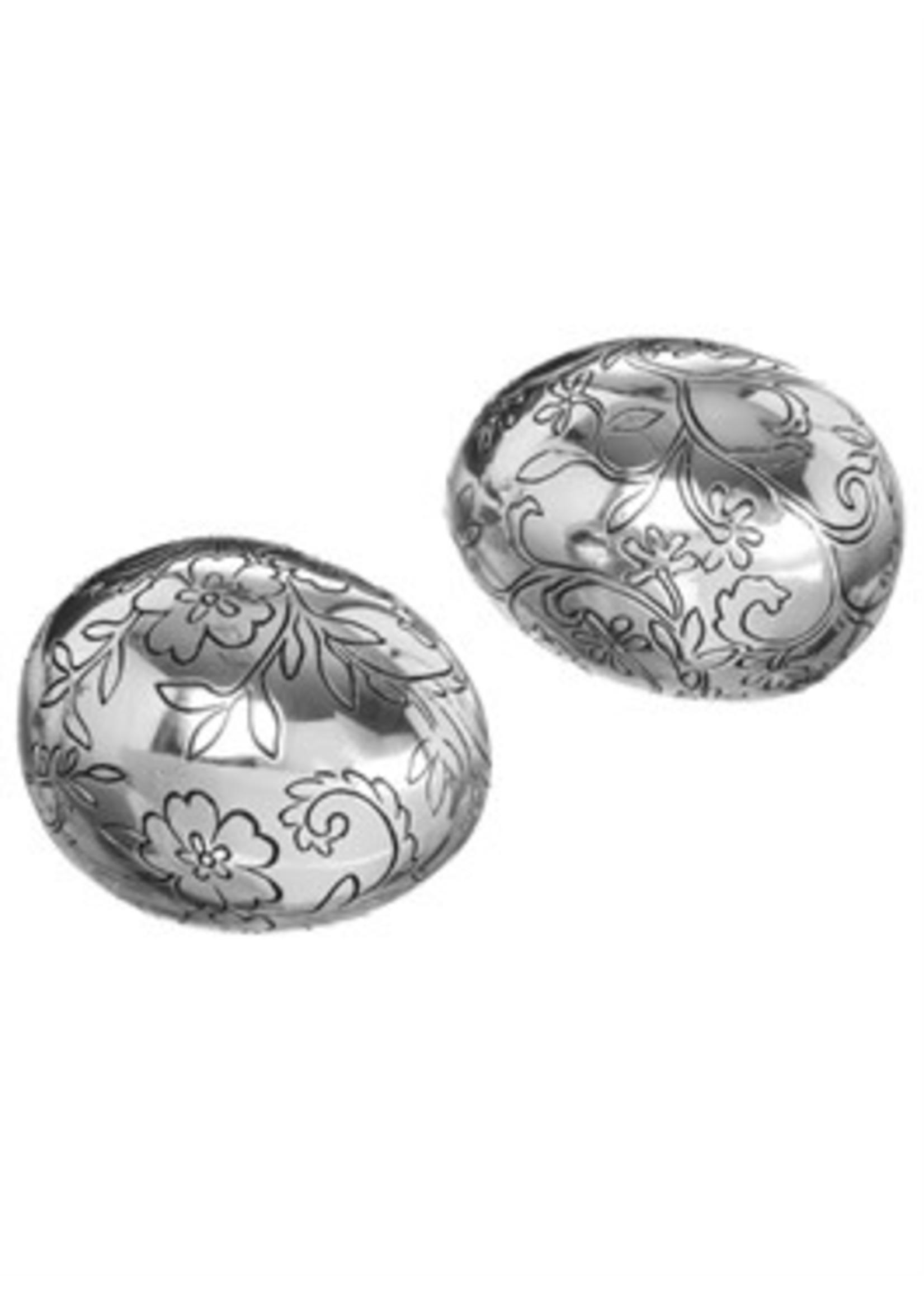 Sullivans Patterned Eggs Tabletop