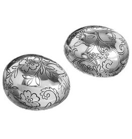 Patterned Eggs Tabletop