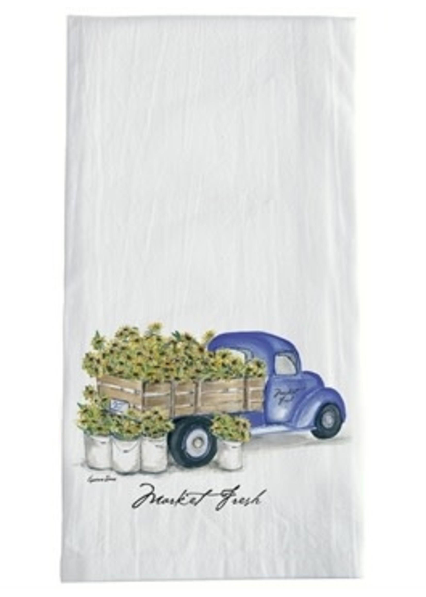 Sullivans Market Fresh Towel