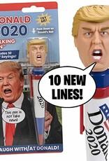 Trump Talking Pen