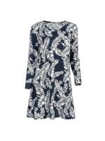 Howard's 3/4 Length Sleeve Dress