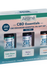 CBD Essentials Combo 10ml