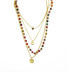 Aasha Necklace N5030