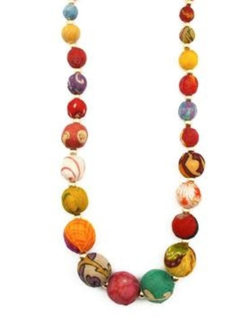 Aasha Necklace N5027