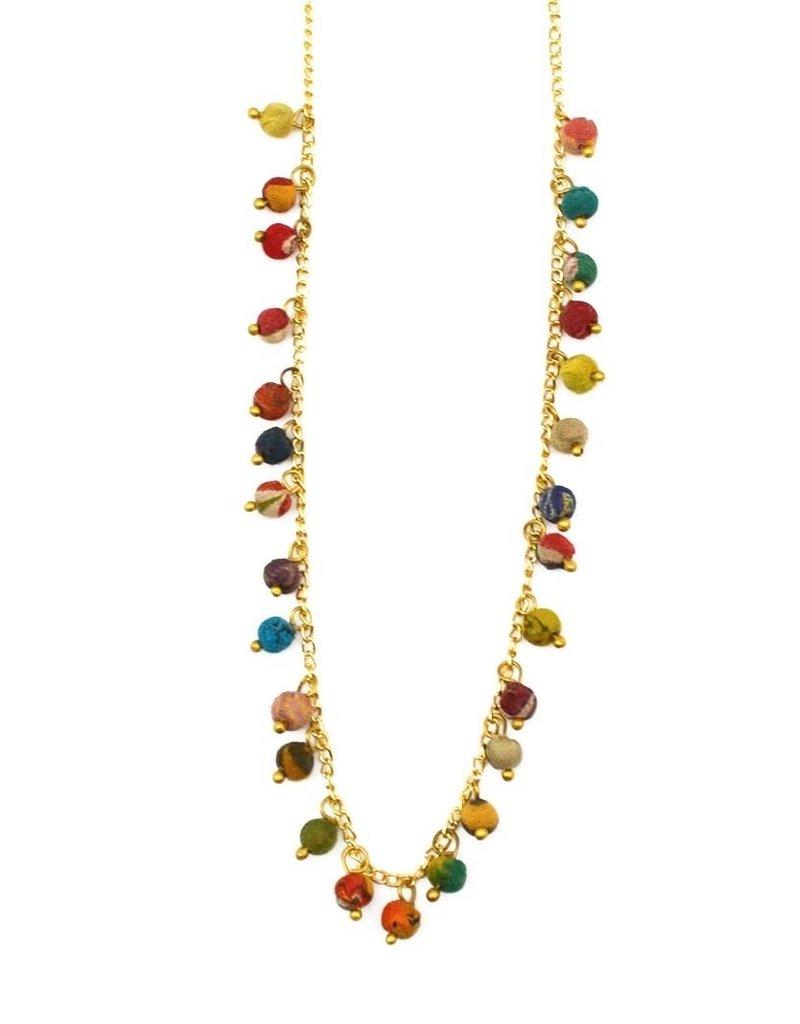 Aasha Necklace N5028