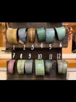 Anju / G A Designs Copper Patina Bracelet, Asst