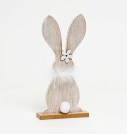 "Bunny Shelf Sitter 12"""