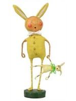 Lori Mitchell Bunnyskin, Yellow