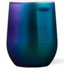 12 oz Stemless Dragonfly