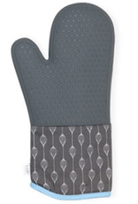Farmhouse Oven Mitt