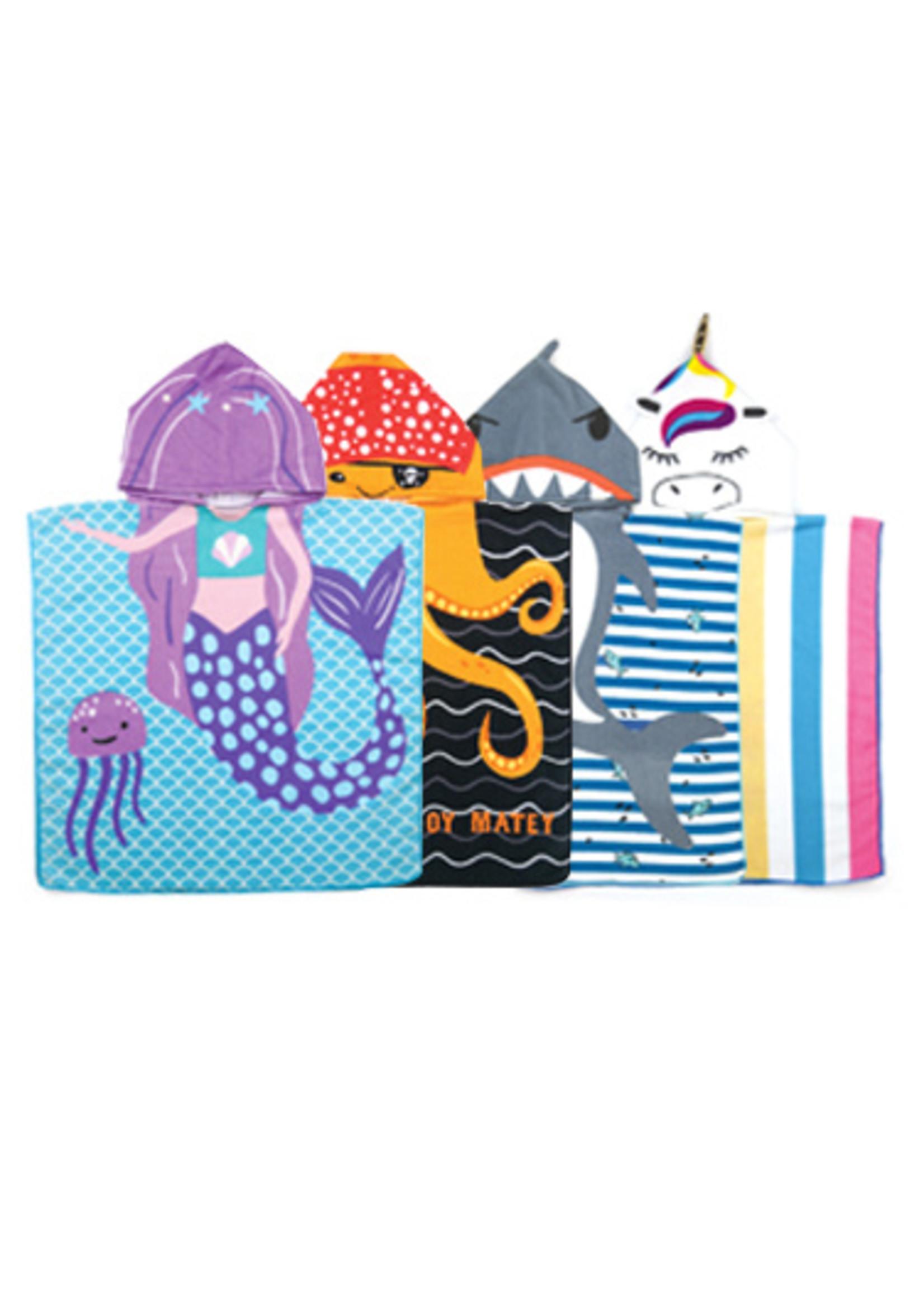 Kid Beach Towel