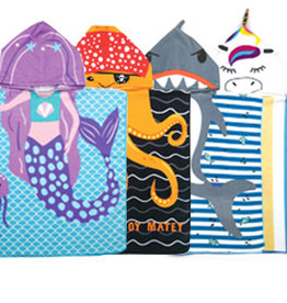 Kid Beach Towel