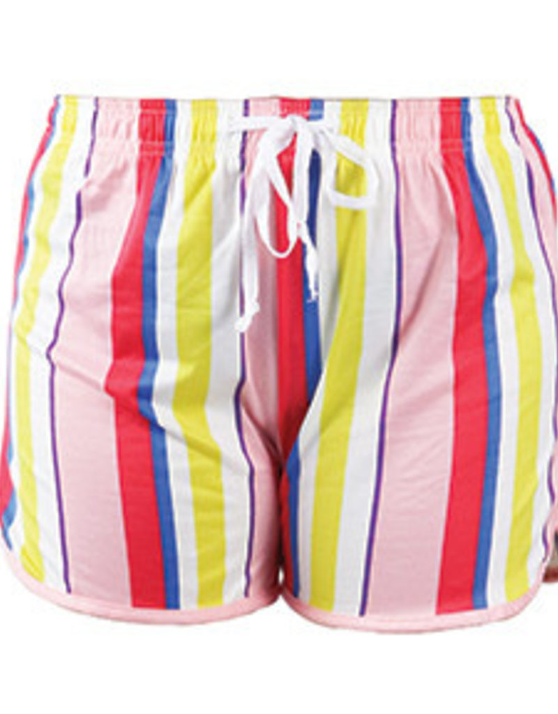 Hello Mello Sweet Escape Lounge Shorts